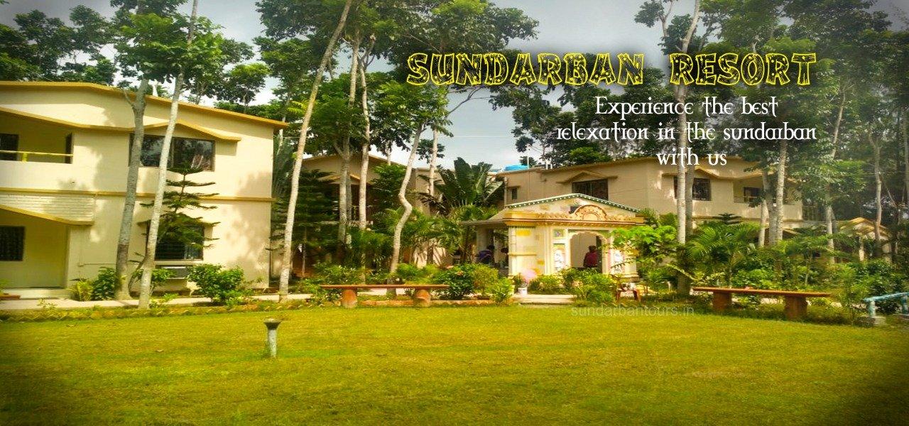 Enjoy nature in Sundarban with Sundarban Tiger Roar Resort